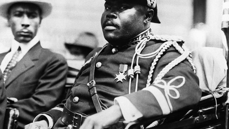 Marcus Garvey | The Bravest Soul | Selected Speeches