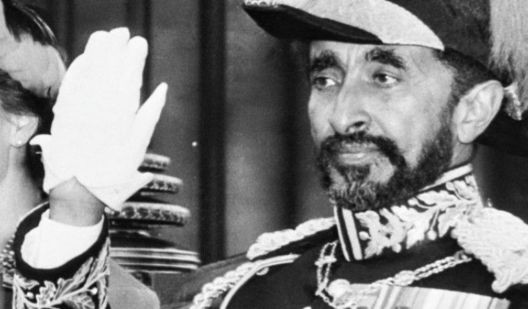 The Teachings of H.I.M: RasTafari speaks on character | Wise Mind of HIM