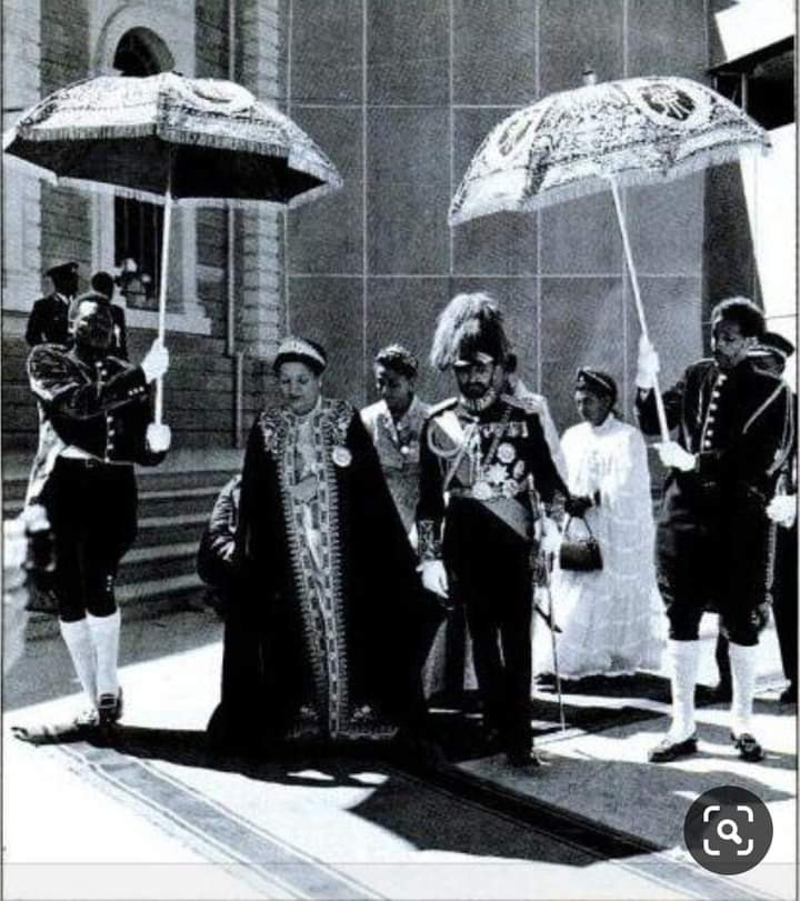 From the time of RasTafari marriage up to His appointment as Crown Prince