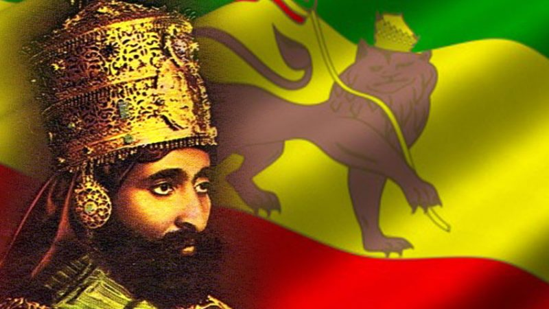 Red, Gold and Green, What do these colour mean in RasTafari?