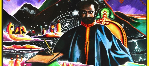 Concerning HIM that existeth in Everything and Everywhere | Rasta Knowledge