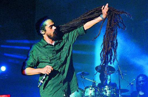 What is the importance of 'Locs' in RasTafari? Do you need Locs to be a Rasta?