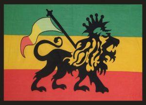 RasTafari, Red Gold and Green