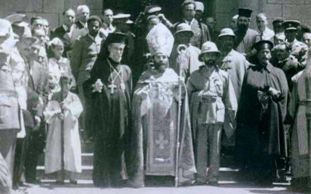 The Teachings of HIM: RasTafari speech on Religion | Wise Mind