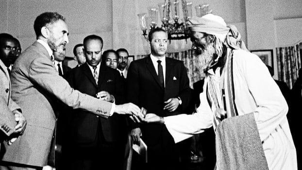 The Teachings of HIM: RasTafari speech on International Relations | Wise Mind