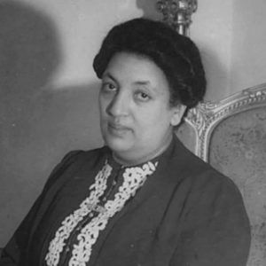 Celebrating the life of Empress Menen I on Her 130th Earthstrong