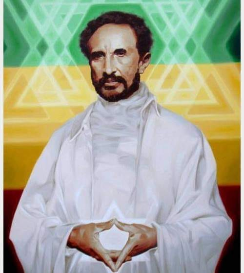 The Metaphysical meaning of the term I AM in RasTafari