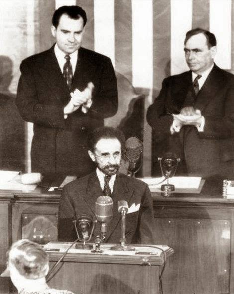 The Teachings of HIM: RasTafari speeches on the United Nations