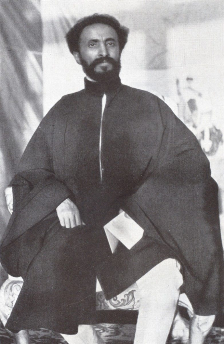 Haile Selassie I Speaks On Jesus Christ | RasTafari, Christ in His Kingly character