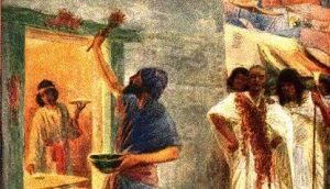 RasTafari, Passover and Easter, should Rasta be celebrating them?