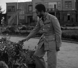 His Imperial Majesty Emperor Haile Selassie I on Encouraging Agriculture