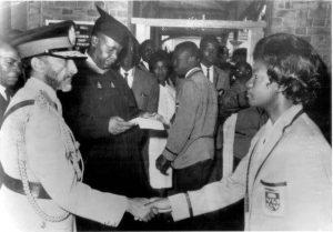 The King of Kings Haile Selassie I speaks more on Peace