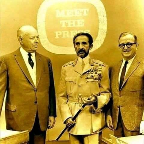 The King of Kings Emperor Haile Selassie I speaks on Character
