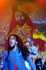 Bob Marley song 'War' was inspired by Haile Selassie I speech