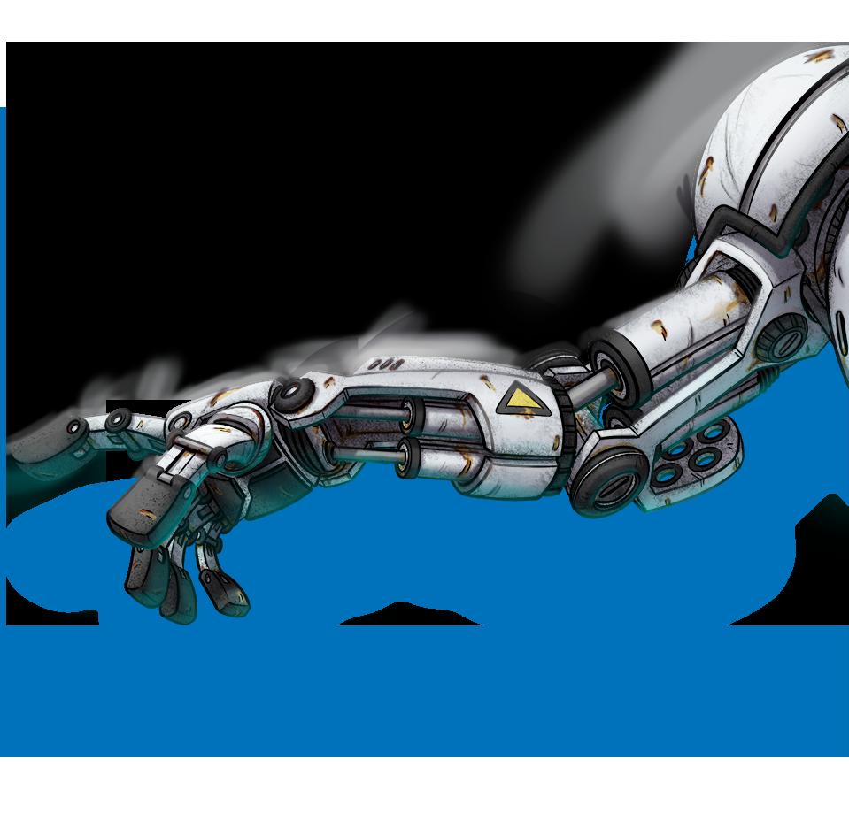 16th chapel Sistine chapel Michelangelo Robot Arm Octopus Arm