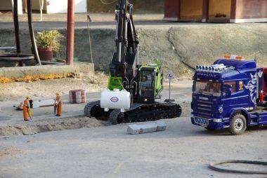 RC-Truckteam