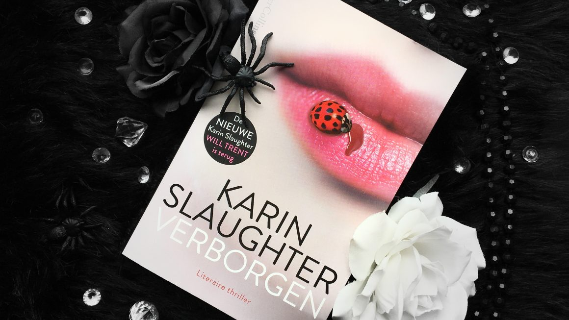 Verborgen Karin Slaughter