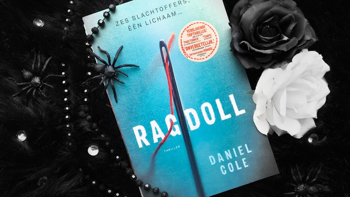Ragdoll Daniel Cole