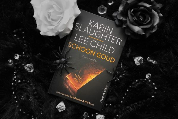 Schoon goud – Karin Slaughter & Lee Child