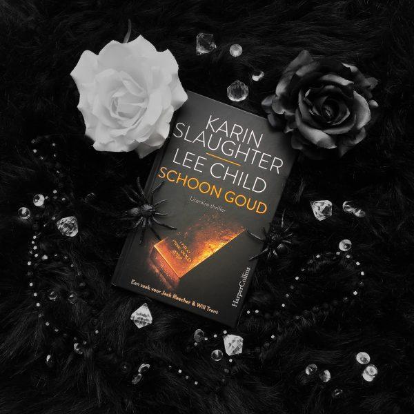 Schoon goud – Karin Slaughter & Lee Child