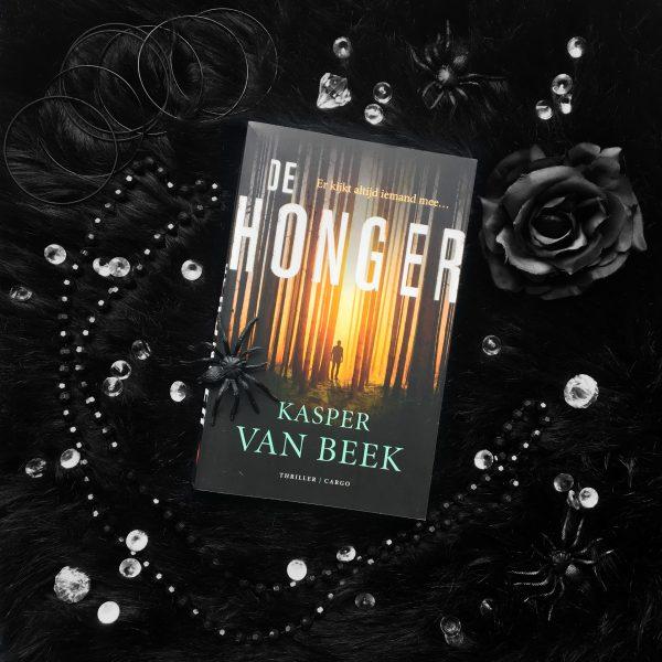 De honger – Kasper van Beek
