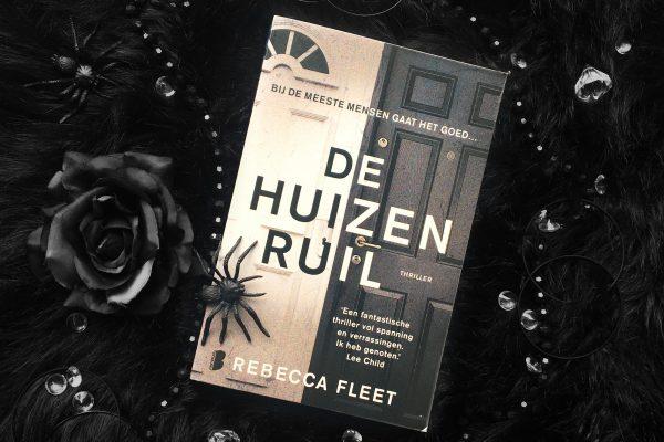 De huizenruil – Rebecca Fleet