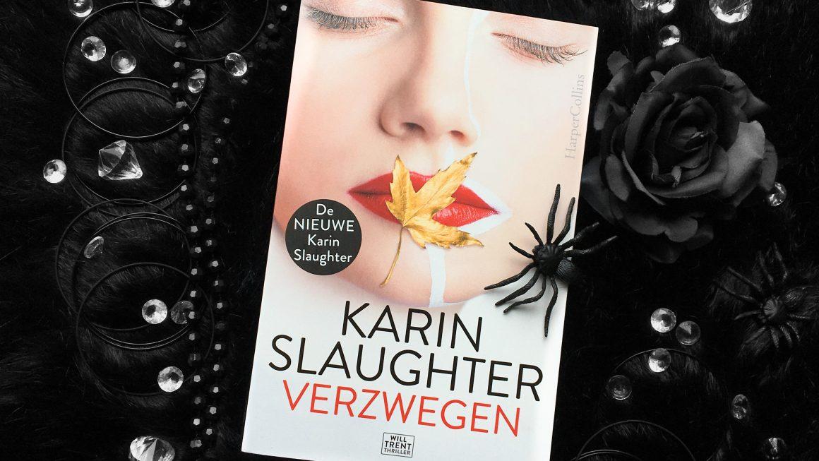 Verzwegen – Karin Slaughter