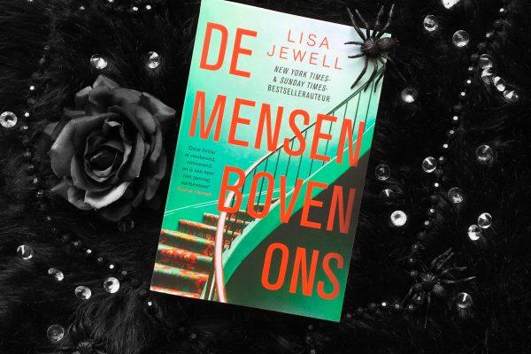 De mensen boven ons – Lisa Jewell