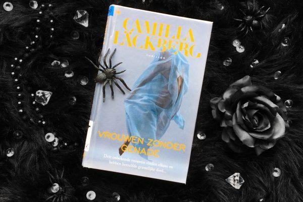 Vrouwen zonder genade – Camilla Läckberg