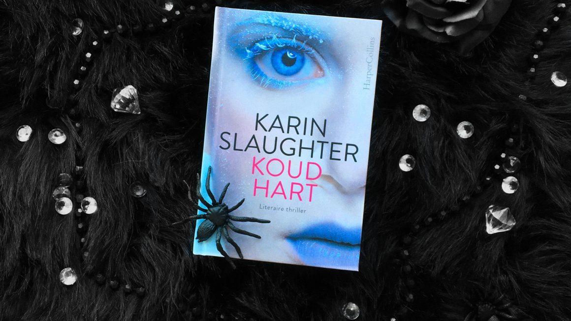 Koud hart Karin Slaughter