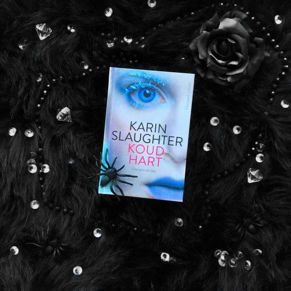 Koud hart – Karin Slaughter
