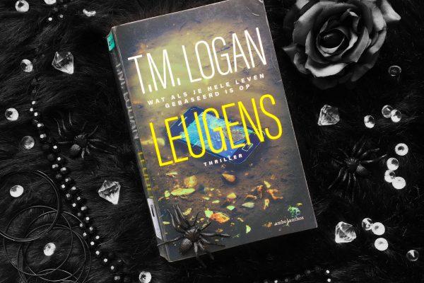 Leugens – T.M. Logan