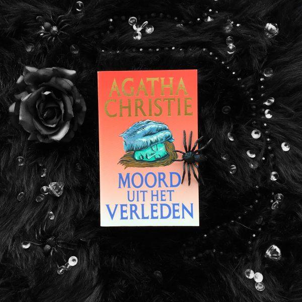 Moord uit het verleden – Agatha Christie