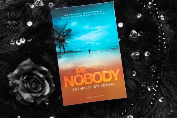 Mr. Nobody – Catherine Steadman