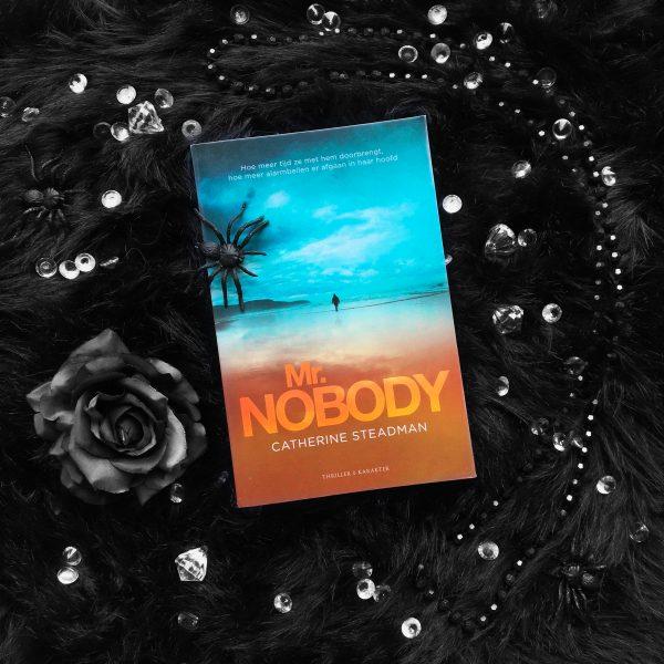 Mr. Nobody – Catherine Steadman