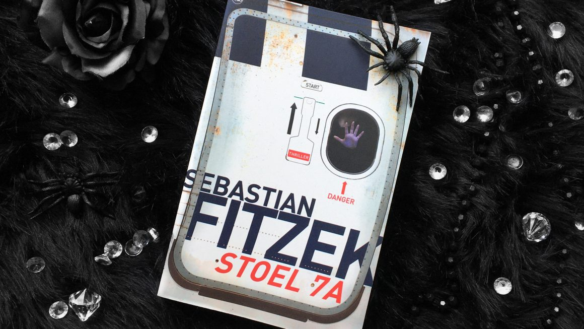 Stoel 7a Sebastian Fitzek