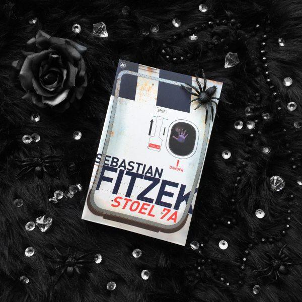 Stoel 7a – Sebastian Fitzek