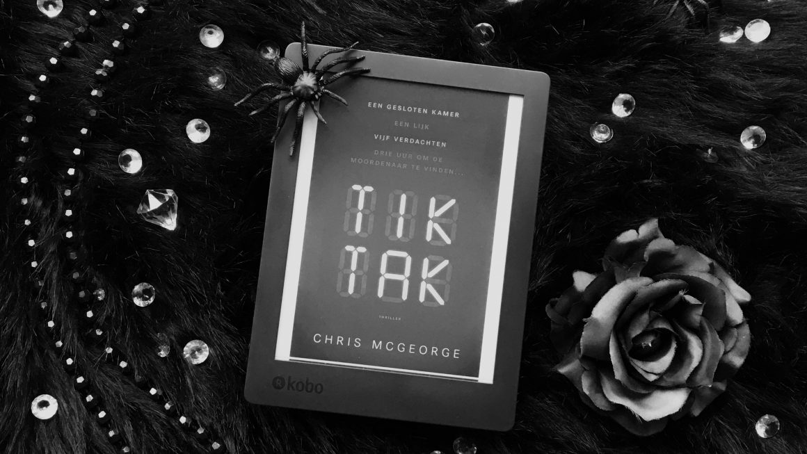Tik Tak – Chris McGeorge