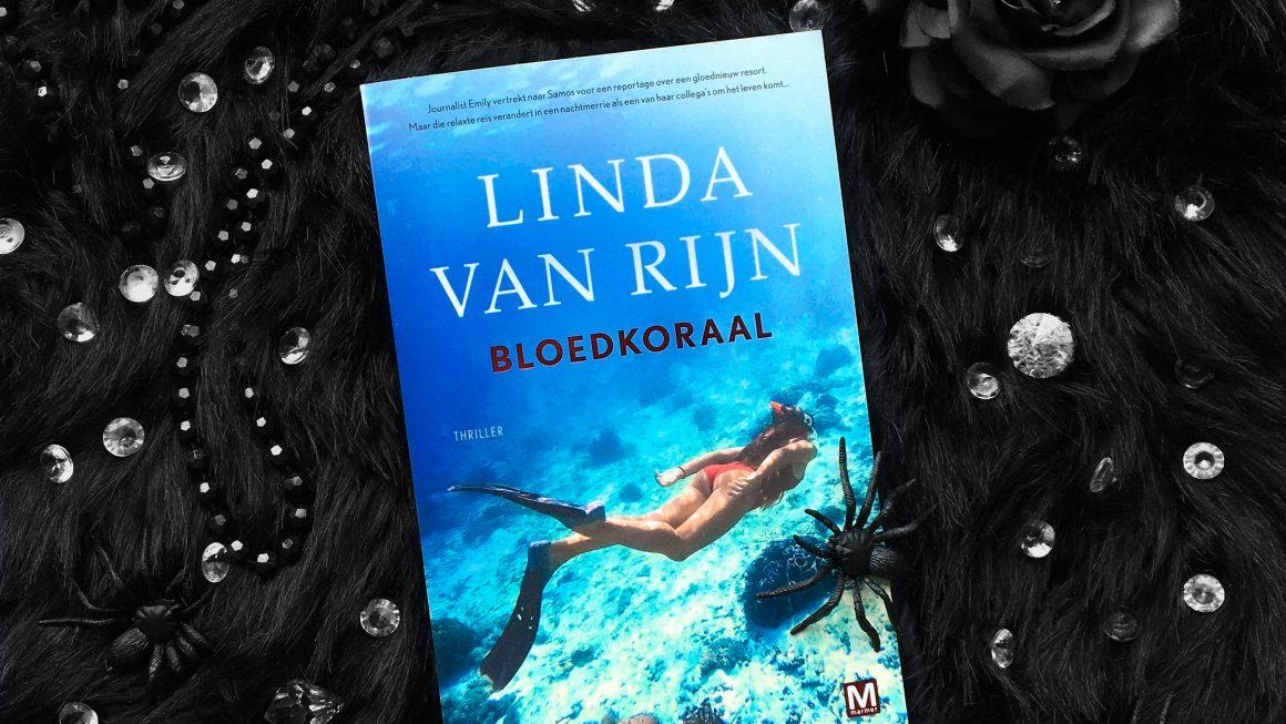 Bloedkoraal – Linda van Rijn