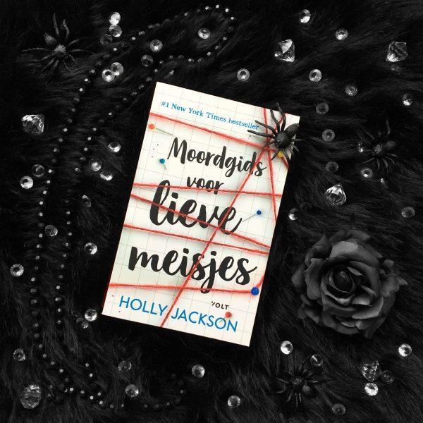 Moordgids voor lieve meisjes – Holly Jackson
