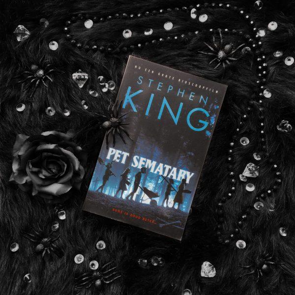 Pet sematary – Stephen King