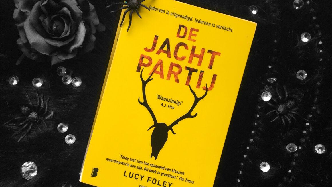 De jachtpartij – Lucy Foley