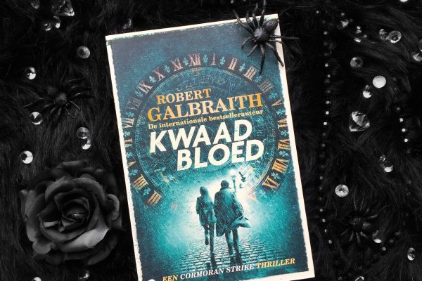 Kwaad bloed – Robert Galbraith