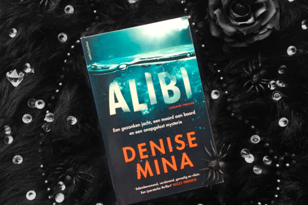 Alibi – Denise Mina