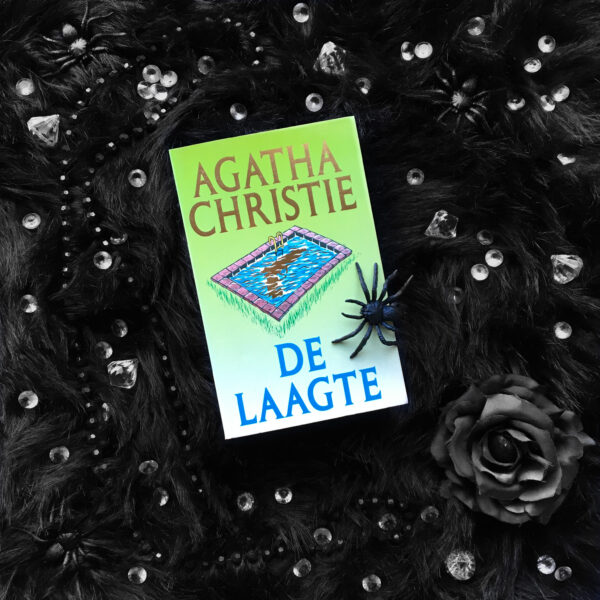 De Laagte – Agatha Christie