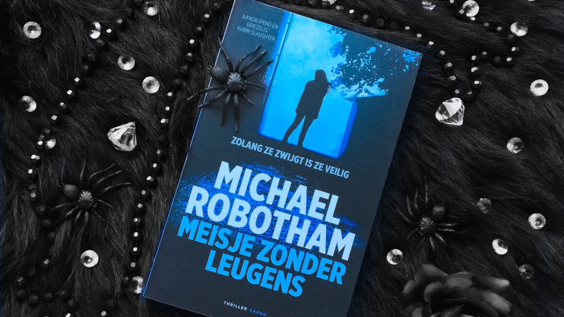 Meisje zonder leugens - Michael Robotham