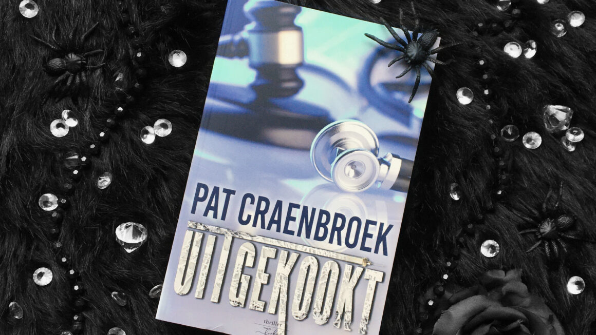 Uitgekookt - Pat Craenbroek
