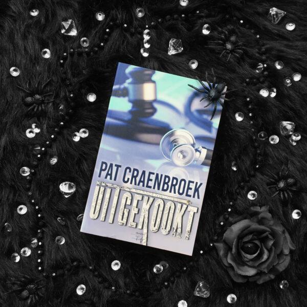 Uitgekookt – Pat Craenbroek