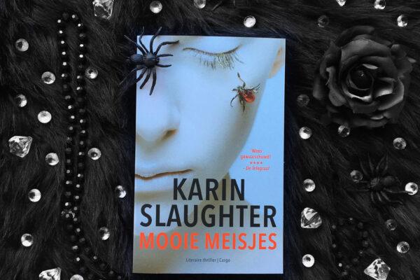 Mooie meisjes – Karin Slaughter