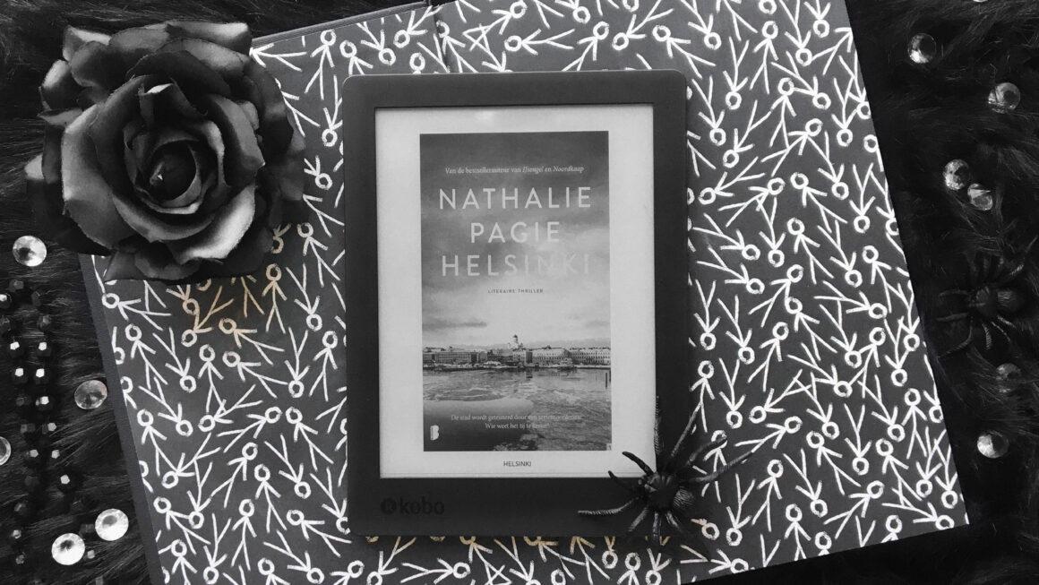 Helsinki - Nathalie Pagie
